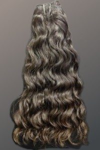 Indain Remy Natural Curly
